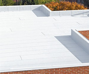 Low Slope Roofing