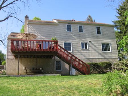 The Mallon House