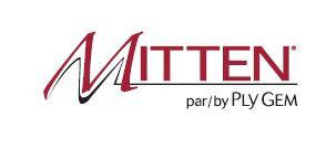 Mitten Siding Logo